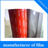 Hot Sale Reliable Soft Transparent Wrapping Coloré imprimé PE Film Roll Coloré Film en plastique