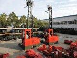 Elektrische Multi-Richtung Seiten-Ladevorrichtung mit maximaler 4000kg Nutzlast