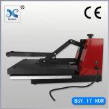 Fußball-Hemd-Drucken-Wärme-Druckerei-Maschine der Maschinenhälften-16*20