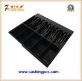 New Release Qw330 Metal POS Cash Drawer para Shopping Center