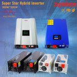 инвертор силы 1kw 2kw 3kw 4kw 5kw 6kw с инвертора гибрида инвертора решетки солнечного