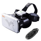 3D Vr Glasses Ritech III Riem3 Virtual Reality Helmet