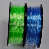 Шелк любит нить полимера для печатание ABS/PLA принтера 3D