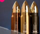Las nueva 2015 tazas creativas del vacío de la bala para los hombres verdaderos