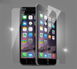 Beschermer van de Glazen van de Telefoon van de cel de het Scherm Aangemaakte voor iPhone 7 plus (xspb-012)