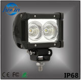 Yourparts 20W 4.3 Inch Flood LED Lightbar (YP-8100)