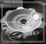 (Dw15lx38 18X38) rotella agricola dell'azienda agricola d'acciaio per il trattore/mietitrice