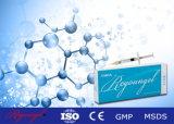 Remplissage d'ha de la CE/acide cutanés de Hyaluronate réticulés par certificat