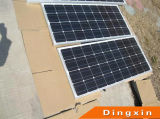 8m 60W Solar Powered Street Lights con Sonap Certificate