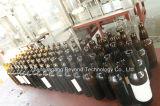 유리병 음료 주스 맥주 충전물 기계 생산 라인