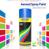 Pintura de aerosol del final del martillo 400ml