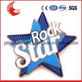 Fabricante Shaped de encargo de la divisa de la fabricación más grande del hardware de China