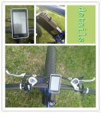 Велосипед горы OEM горячего сбывания электрический с автошиной сала MTB