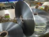 Bande stratifiée de clinquant d'Alminum de film de polyester pour le câble protégeant/emballage de câble