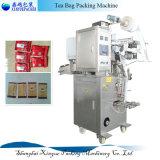 Empaquetadora de la bolsita automática del té