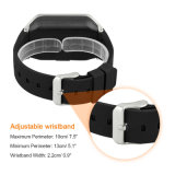 SIMのカードのBluetoothのスマートな腕時計の電話Gv18 Aplus (ELTSSBJ-7-31)