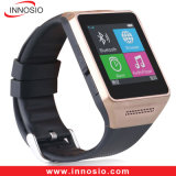 Shenzhen 2015 Bluetooth Sony Android impermeável/Samsung/Huawei Gv08 Smartwatch