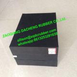 チリへのBridge Soldのための鋼鉄Reinforced Elastomeric Bearing Pads (競争価格と)