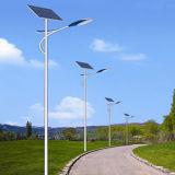 ISO9001 Soncapの6m 30W太陽LEDのランプは承認した