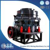Kegel-Zerkleinerungsmaschine China-Symons mit Cer und ISO-Bescheinigung
