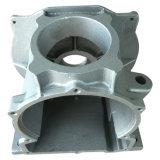 Kundenspezifisches Aluminiumgußteil ADC8 Druckguss-Teil-Körperteile