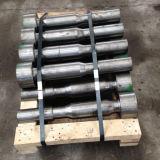 Forjamento de aço do eixo do pinhão SAE4140