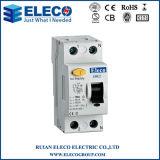 Disyuntor de corriente residual 4p (Serie EPR)
