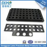 Части CNC высокой точности сделанные нержавеющей стали для робототехники (LM-0617E)