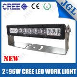 Barra chiara 48W del nuovo del LED di illuminazione del prodotto 4X4 lavoro del CREE LED