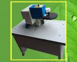 使用された自動コンピュータ化された革セメントで接合し、折る端機械Jl-685