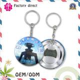 원형 여행 Keychain 오프너를 위한 50mm 수하물 기념품
