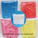 Casquillo no tejido colorido disponible