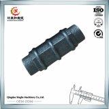 China passte Form-Stahl-Sand-Form-Stahl für Autoteile an