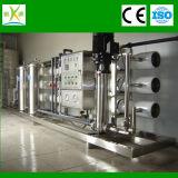 Sistema di purificazione di acqua del RO di osmosi d'inversione per acque in bottiglia