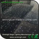 Suelo del centelleo LED de la luz de las estrellas