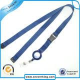 Горячий значок Reel Custom Plastic высокого качества на Lanyard