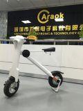 Batterie au lithium se pliante et moteur électrique de vélo de scooter superbe