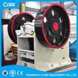 Niedriger Preis-Fabrik-Verkaufs-direkt Kiefer-Zerkleinerungsmaschine mit Cer ISO