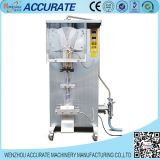 작은 Automatic Sachets Filling 및 Sealing Machine