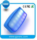 Altavoz portátil de Bluetooth con el altavoz teledirigido