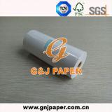 Papier thermosensible pour le vidéo d'ultrason dans des 10 Rolls par cadre