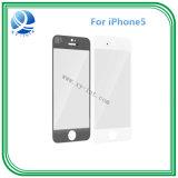 iPhone5 5gの前部外ガラスのための安い価格のクリスタルグラスレンズ