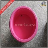 Faciliter les capuchons d'embout de tuyau de LDPE de crochet de Rrane (YZF-H360)