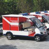 Le CE approuvent conçoivent le camion de pompiers électrique (Dvxf-3)