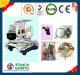 Wonyo Flat Borduren / 12 hoofden / 24 hoofden / 20 hoofden / 8 Heads / Cap Embroidery Machine / Single Head borduurmachine