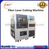 De goedkope CNC van de Prijs Hoge Nauwkeurige 150W Snijder van de Laser van de Vezel voor het Metaal van het Blad