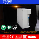 Filtration à la maison d'eau du robinet de traitement d'eau potable avec la membrane Cj23 de RO