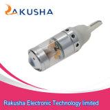 Des Keil-T10 scharfe 30W LED Birne Anzeiger-Signal-des Licht-
