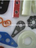 Torno Fr4/G10 que processa as peças
