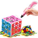 아이 DIY 장난감을%s 3D 제도용 펜 3D 인쇄 기계 펜